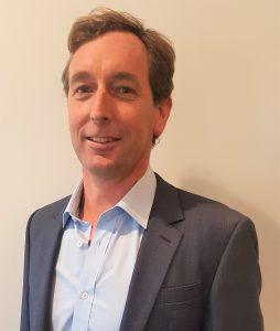 Nick Davies - Director